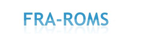 FRA-ROMS